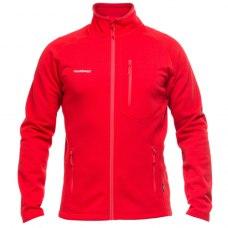 Fahrenheit PS PRO Full Zip red XL/R