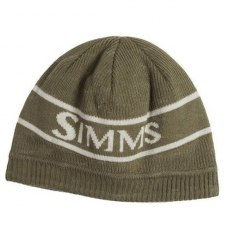 Simms Windstopper Flap Cap Olive