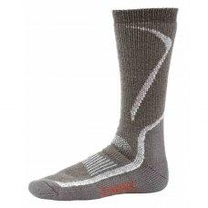 Simms Extream Wading Sock Dk. Gunmetal L