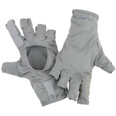 Simms Bugstopper Sun Glove Smoke XL