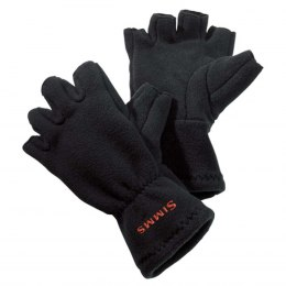 Simms Freestone Half-Finger Glove Black XL