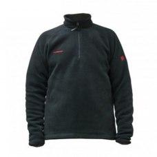 Fahrenheit Classic Zip Black L