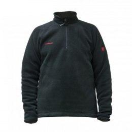 Fahrenheit Classic Zip Black XL