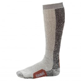 Simms Guide Thermal Sock Boulder M