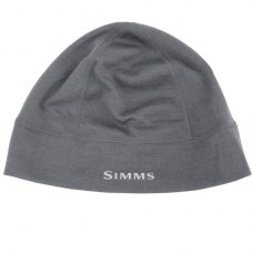 Simms Ultra-Wool Core Beanie Carbon
