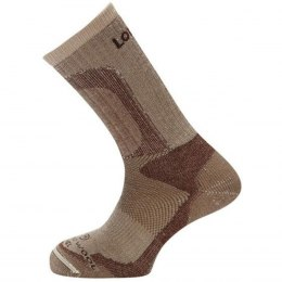 Lorpen HEL Hunting Extreme Merino Mid-Calf brown M