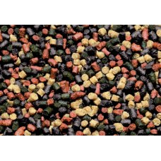 Carpio STICK MIX pellets 0.9kg