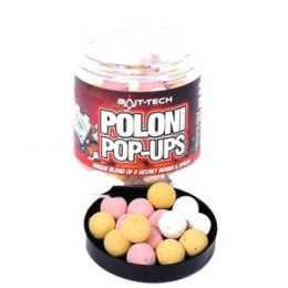 Bait-Tech Poloni Pop-ups Washed out
