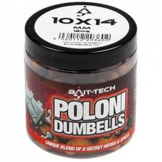 Bait-Tech Poloni Dumbells