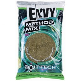 Bait-Tech Envy Hemp & Halibut Method Mix