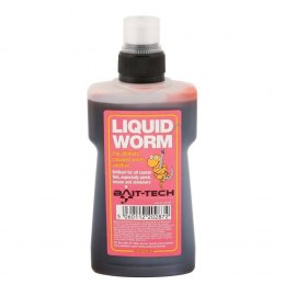 Bait-Tech Liquid Worm