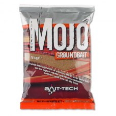 Bait-Tech Mojo Groundbait