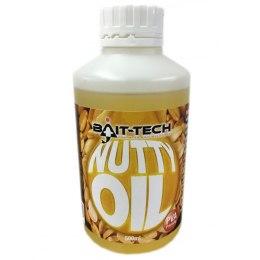 Bait-Tech Nutty Oil