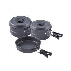 Trakker Armolife Complete Cookware Set