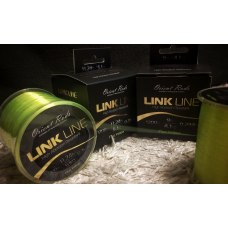 Orient Rods Link Line Fluo Yellow 0,26mm 1200m