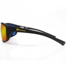 RidgeMonkey Pola-Flex Sunglasses Vibrant Amber