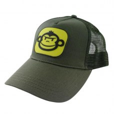 RidgeMonkey Trucker Cap Green
